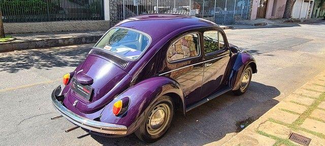 VW Fusca 1300 1973 - Foto 4