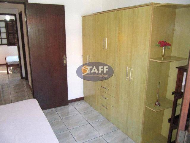 AZ-Casa com 2 quartos à venda, 75 m² - Jardim Flamboyant - Cabo Frio/RJ(CA0663) - Foto 6
