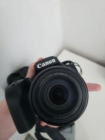 Câmera Canon PowerShot SX530HS 16MP