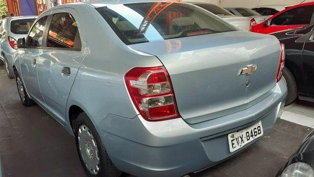 04 L - 2012 Chevrolet Cobalt LS 1.4 8V Flex - Foto 2