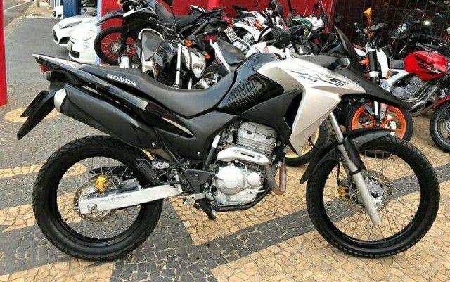 Motocicleta XRE 2018
