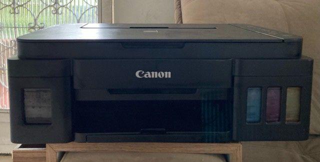 Impressora ecotank G3100