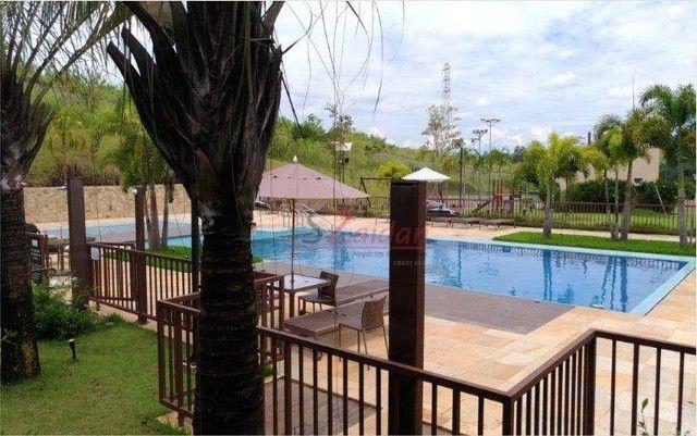 Casa com 3 dormitórios à venda, 180 m² por R$ 1.055.000,00 - Residencial Villa D?Aquila -  - Foto 15