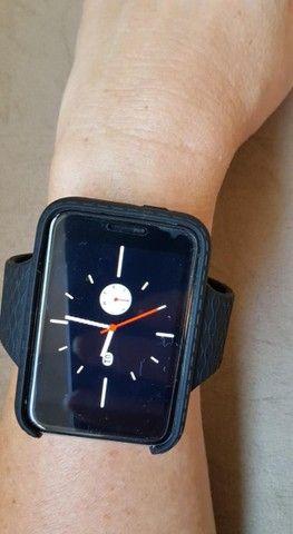 Relógio - Smartwatch - Foto 4