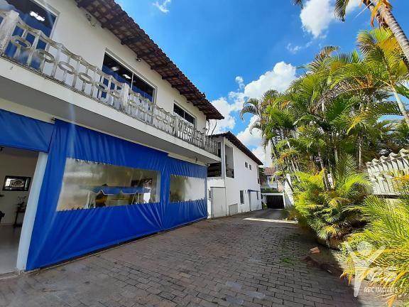 Sobrado com 4 dormitórios sendo 3 suítes, 10 vagas, Vila Homero Thon, Santo André, SP - Foto 2