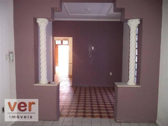 Casa para alugar, 370 m² por R$ 1.500,00/mês - Jacarecanga - Fortaleza/CE - Foto 4