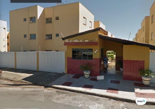 Apartamento a venda no Condomínio Altos de Sumaré