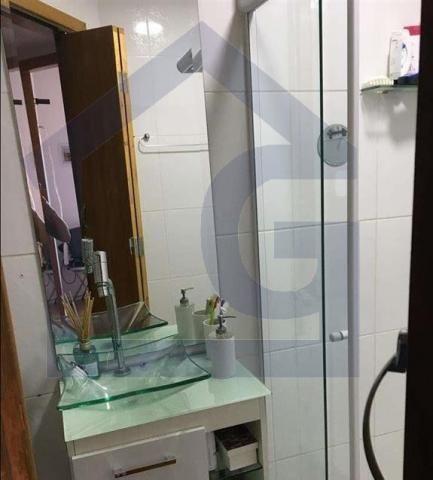 Apartamento à venda com 2 dormitórios em Vila humaitá, Santo andré cod:4107 - Foto 5