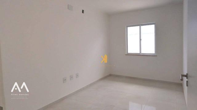 Casa Plana com 3 dormitórios sendo 2 suítes à venda, 90 m² por R$ 229.000 - Encantada - Eu - Foto 3