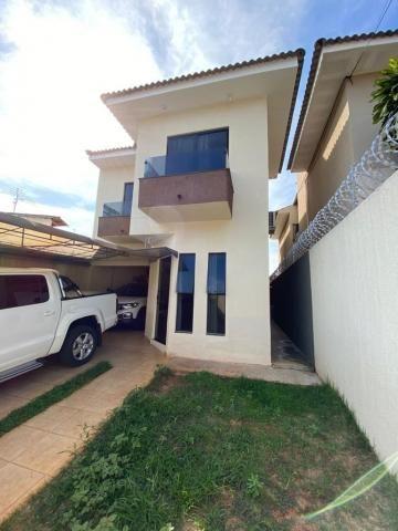 Casa à venda com 3 dormitórios em Jardim da luz, Goiânia cod:60209098 - Foto 3