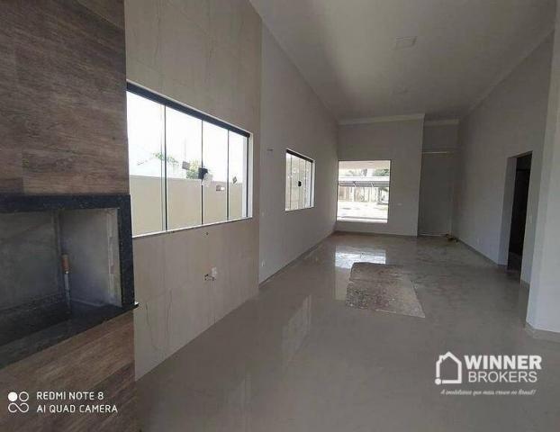 Linda casa à venda no atlântico em Cianorte! - Foto 5