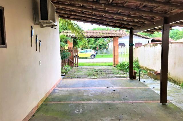 Casa à venda com 3 dormitórios em Balneário rainha do mar, Itapoá cod:155899 - Foto 13