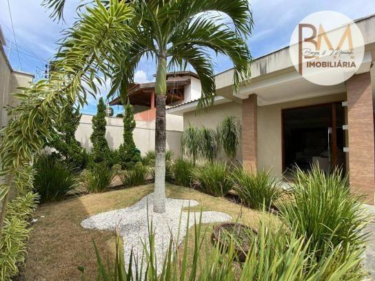 Casa com 4 dormitórios à venda, 180 m² por R$ 850.000,00 - Muchila II - Feira de Santana/B - Foto 3