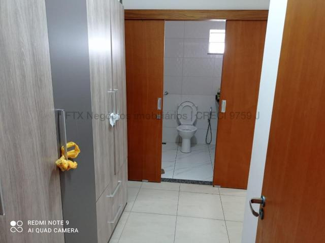 Casa à venda, 2 quartos, 2 suítes, Vila Piratininga - Campo Grande/MS - Foto 11