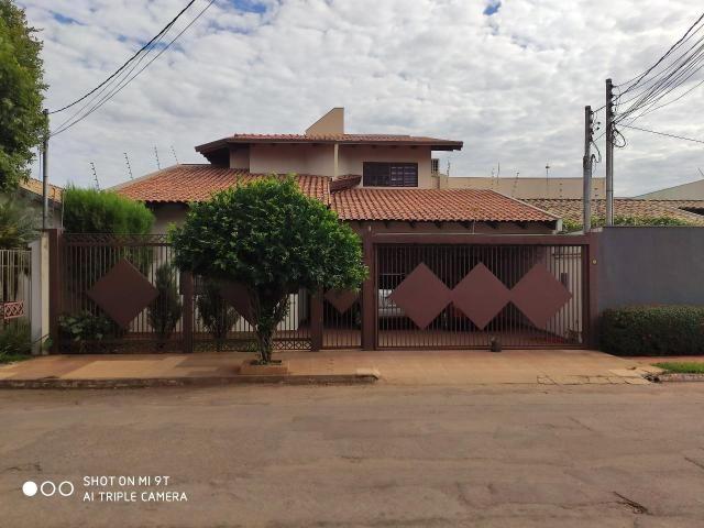 Sobrado - Chácara Cachoeira