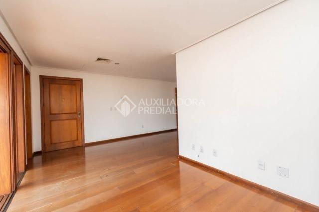 Apartamento para alugar com 3 dormitórios em Moinhos de vento, Porto alegre cod:332982 - Foto 3