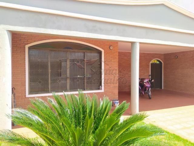 Casa para alugar com 5 dormitórios em Alto da boa vista, Ribeirao preto cod:L18783 - Foto 3