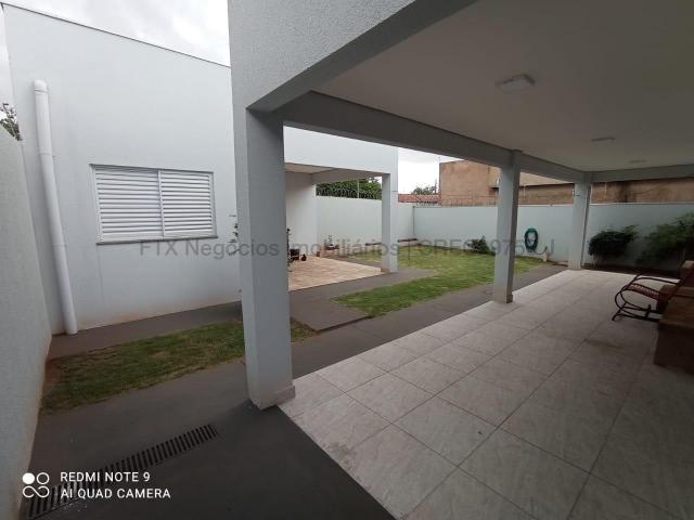 Casa à venda, 2 quartos, 2 suítes, Vila Piratininga - Campo Grande/MS - Foto 18