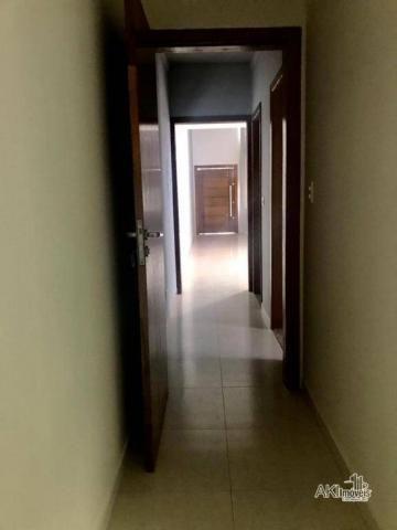 Ótima casa à venda no Residencial Viviani em Cianorte! - Foto 17