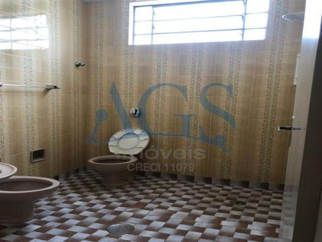 Casa para alugar com 4 dormitórios em Tatuape, São paulo cod:12397 - Foto 9