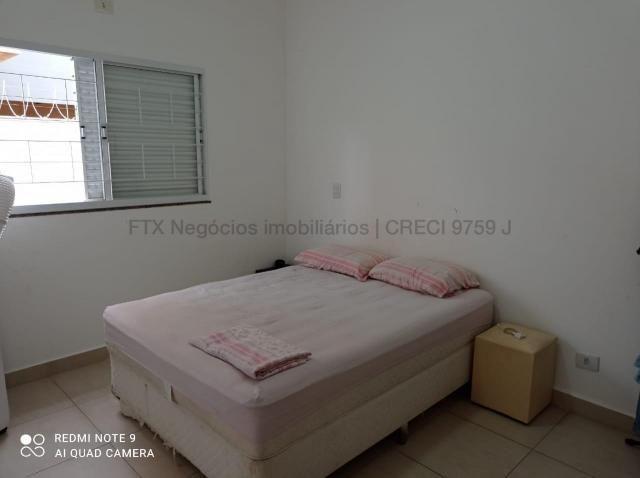 Casa à venda, 2 quartos, 2 suítes, Vila Piratininga - Campo Grande/MS - Foto 3