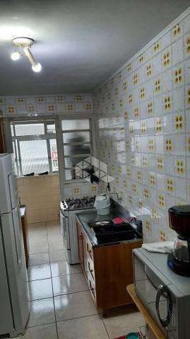 Apartamento à venda com 2 dormitórios em São sebastião, Porto alegre cod:9934112 - Foto 4