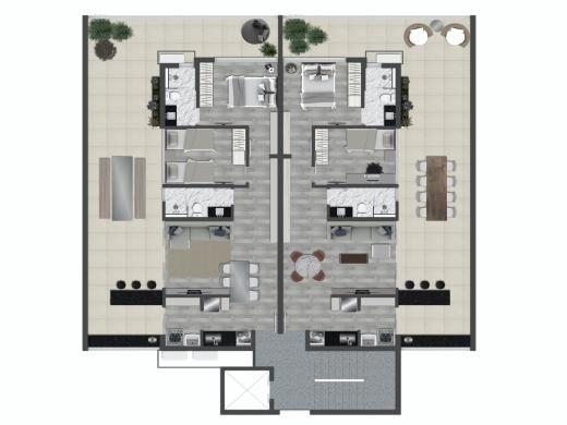 Apartamento à venda com 2 dormitórios em Sao pedro, Belo horizonte cod:19675 - Foto 6