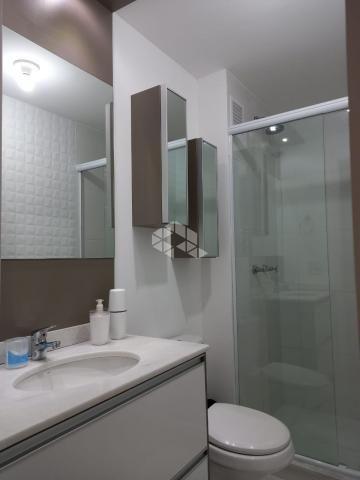 Apartamento à venda com 2 dormitórios em São sebastião, Porto alegre cod:9934325 - Foto 9