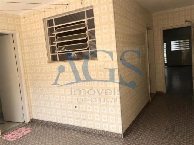 Casa para alugar com 4 dormitórios em Tatuape, São paulo cod:12397 - Foto 12