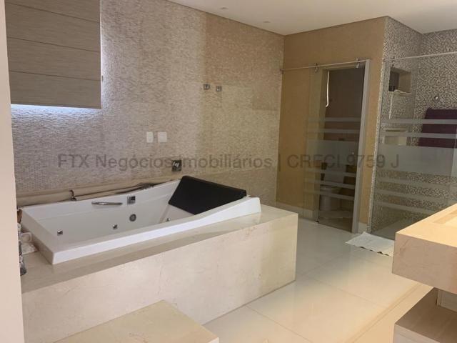 Sobrado à venda, 1 quarto, 3 suítes, Residencial Damha II - Campo Grande/MS - Foto 10