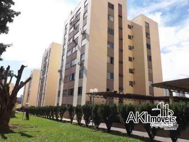 Apartamento com 2 dormitórios para alugar, 45 m² por R$ 550,00/mês - Jardim Ipanema - Mari - Foto 9