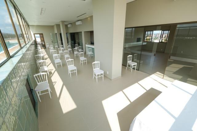 Edifício Studio Homero - Jóquei, Teresina - PI - Foto 8