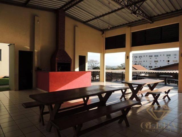 Parque Universitário, Alto da Colina, Londrina, 26m² AP1489 - Foto 11