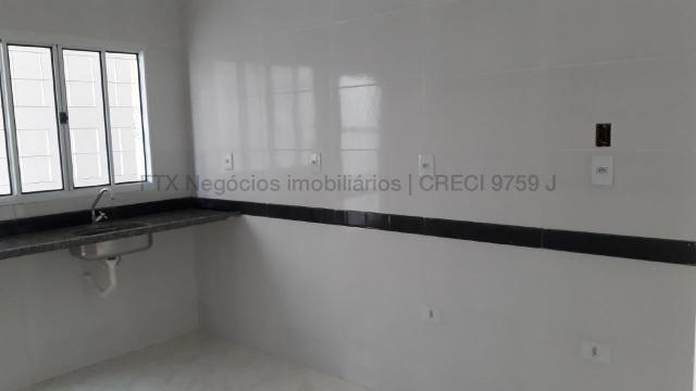 Casa à venda, 1 quarto, 1 suíte, Jardim Tijuca - Campo Grande/MS - Foto 6