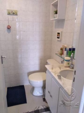 Apartamento à venda com 3 dormitórios em Vila julieta, Resende cod:2637 - Foto 11