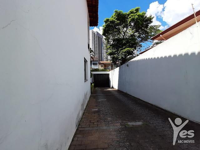 Sobrado com 4 dormitórios sendo 3 suítes, 10 vagas, Vila Homero Thon, Santo André, SP - Foto 3