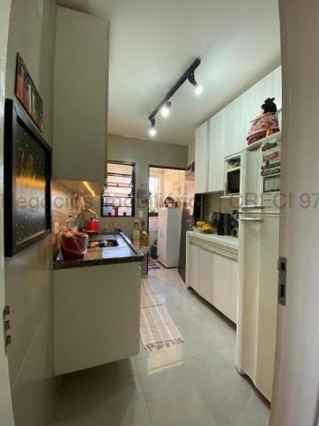 Apartamento à venda, 2 quartos, 1 vaga, Tiradentes - Campo Grande/MS - Foto 6