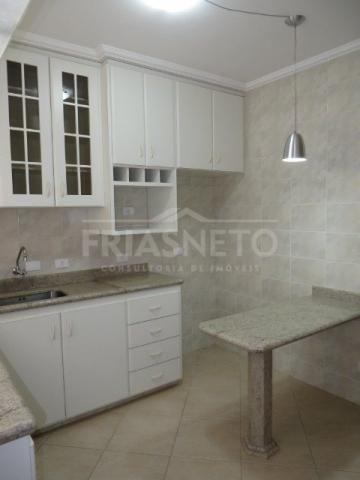 Apartamento à venda com 3 dormitórios em Jardim monumento, Piracicaba cod:V12130 - Foto 13