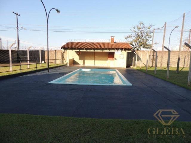 Parque Universitário, Alto da Colina, Londrina, 26m² AP1489 - Foto 9