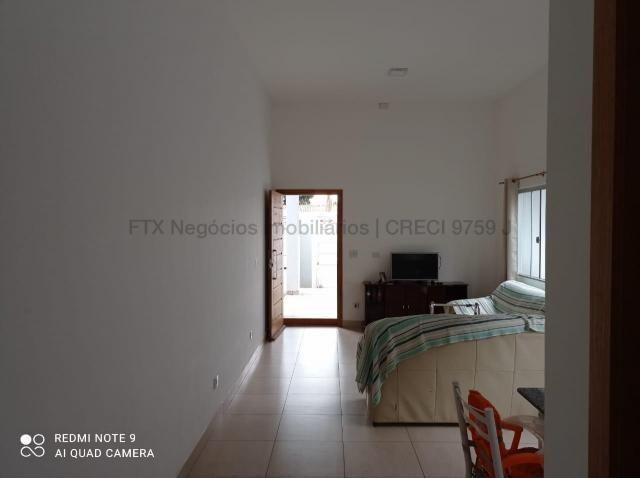 Casa à venda, 2 quartos, 2 suítes, Vila Piratininga - Campo Grande/MS - Foto 13