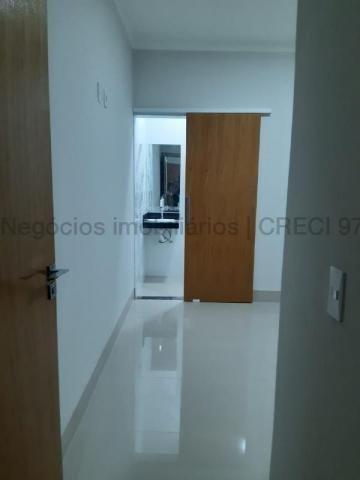 Casa em uma Excelente localização com Fino Acabamento - Rita Vieira. - Foto 11