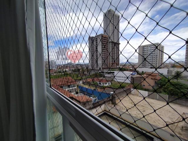 Apartamento Padrão para Venda em Praia de Itaparica Vila Velha-ES - Foto 5