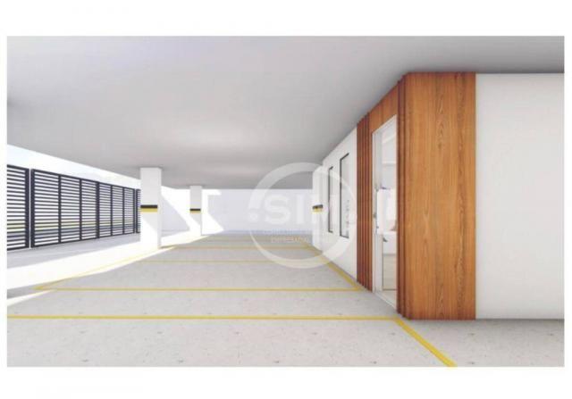Cobertura com 2 dormitórios à venda, 81 m² - Nova São Pedro - São Pedro da Aldeia/RJ - Foto 9