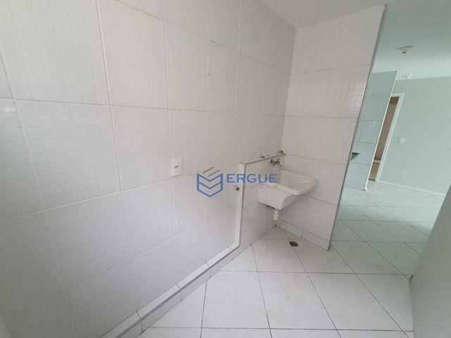 Cobertura com 3 dormitórios, 110 m² - venda por R$ 235.000,00 ou aluguel por R$ 1.100,00/m - Foto 12