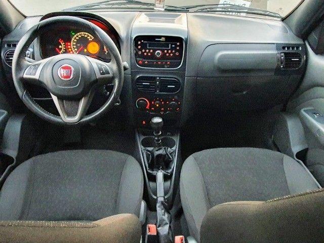 Fiat Strada Cabine CS Freedom 1.4 Flex - Foto 8
