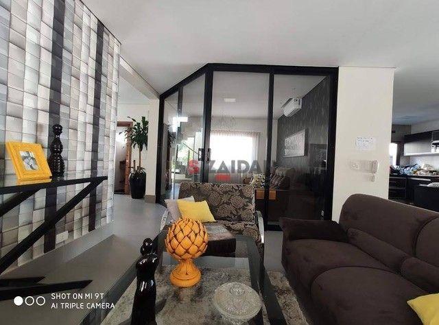 Casa com 3 dormitórios à venda, 290 m² por R$ 2.050.000,00 - Reserva do Engenho - Piracica - Foto 5