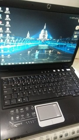 Preço especial-Notebook Amazon Black Pc Smart ,aceito proposta de preço - Foto 6