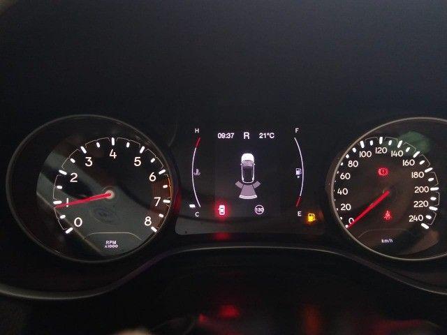 Jeeo Compass 2.0 16V Flex Sport Automático 2017 #Novissimo !!! - Foto 2