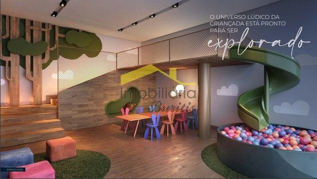 Apartamento à venda, 3 quartos, 1 suíte, 2 vagas, VALE DO SERENO - NOVA LIMA/MG - Foto 15