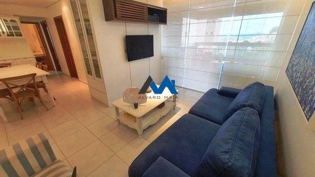 Apartamento à venda com 3 dormitórios em São lucas, Belo horizonte cod:ALM1650